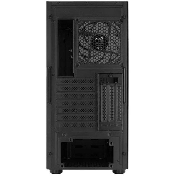 ATX Semi-tower Box Aerocool Cronus LED RGB