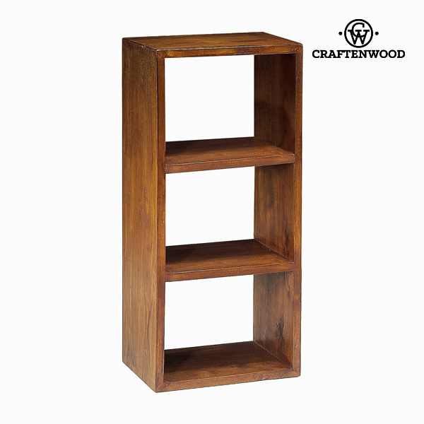 3-tier bookshelf - Serious Line Collection by Craf
