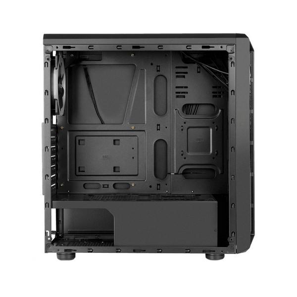 ATX Semi-tower Box NOX NXINFTYATOM